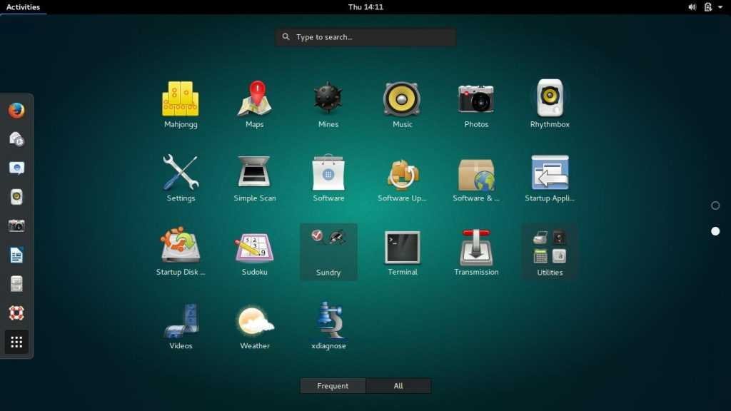 Install Gnome Shell on Ubuntu/Linux Mint