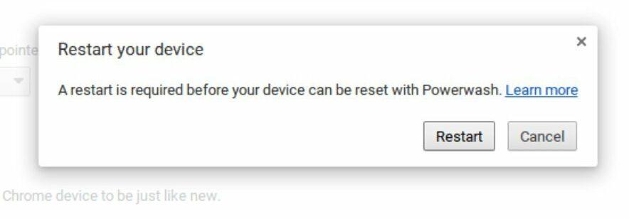 Chromebook-restart-after-powerwash