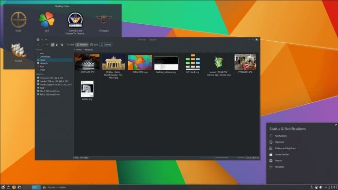 KDE Plasma On Ubuntu