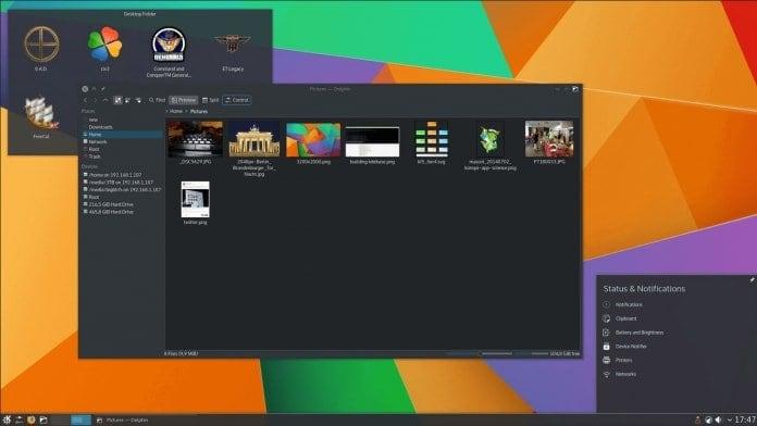 KDE Plasma On Ubuntu
