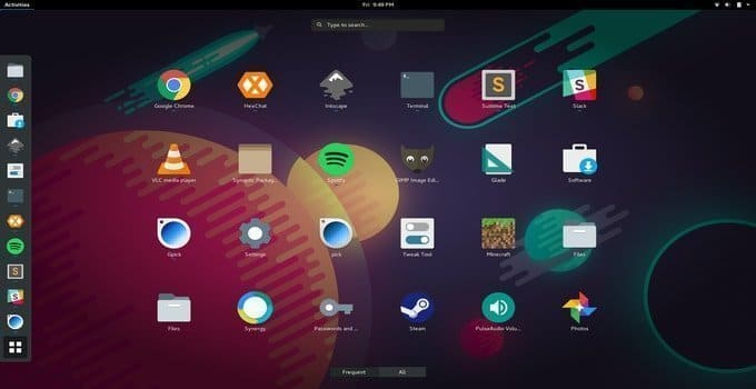 Install Paper Icon Theme on Ubuntu, Linux Mint, Elementary OS