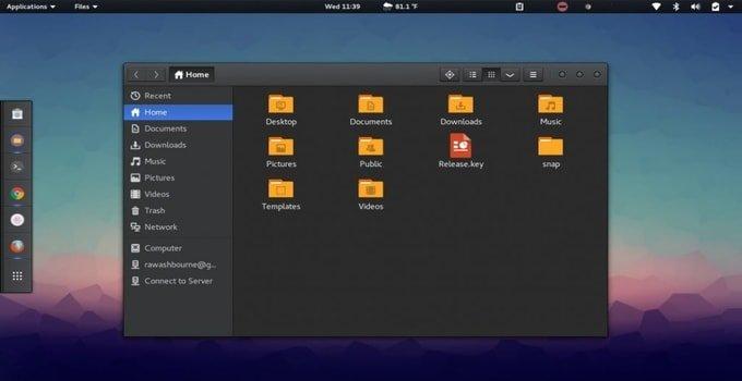 Install Vertex on Ubuntu Linux