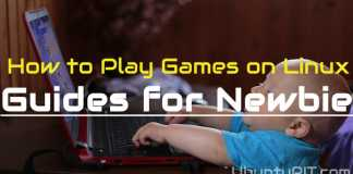 How to Play Games on Linux
