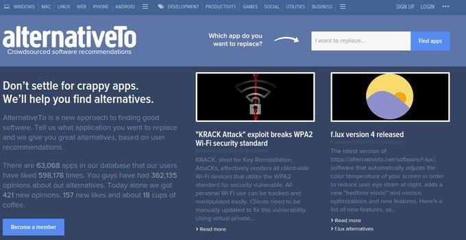 15 Best Websites for Downloading Open Source Software