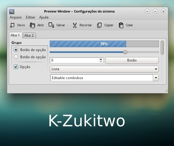 Top 12 Best KDE Plasma Themes for Your KDE Desktop