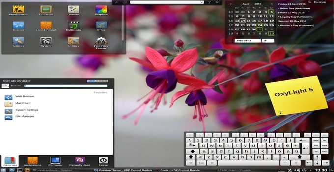 oxylight_5_plasma_theme
