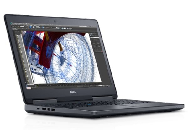 Dell Precision Series: New Ubuntu Based Workstations in the Market