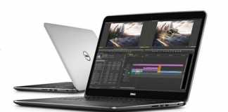 Dell Precision Series New Ubuntu Based Workstations