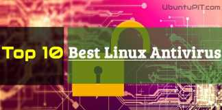 Top 10 Best Linux Antivirus