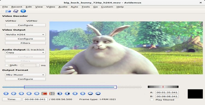 Top 10 Best Video Editing Software for Ubuntu: How to