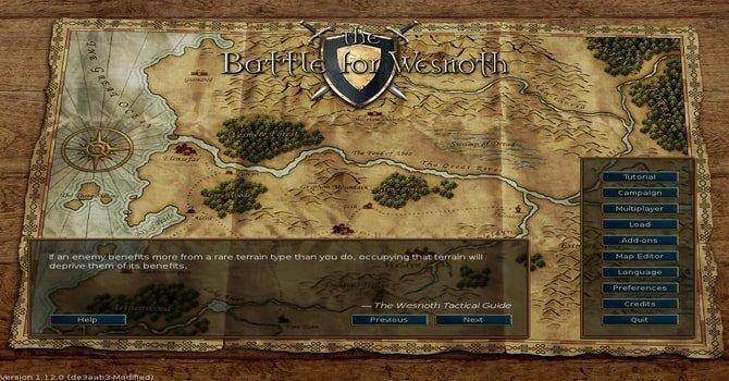 Batalha de Wesnoth