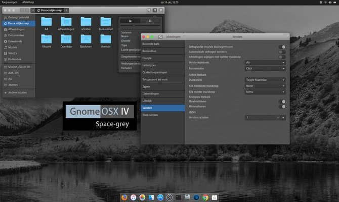 Ubuntu Mac Theme: A Tutorial to Make Your Ubuntu Look Like Mac OS