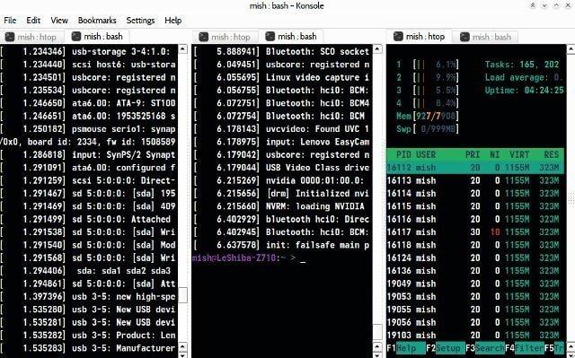 konsole_terminal