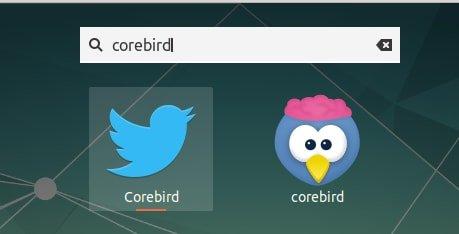 Corebird - An Open Source GTK+ Twitter Client-5