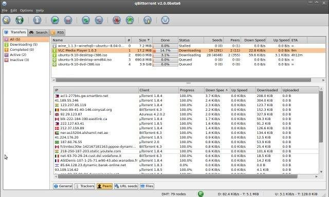 Open Source Torrent Client for Linux: Top 10 Reviewed for