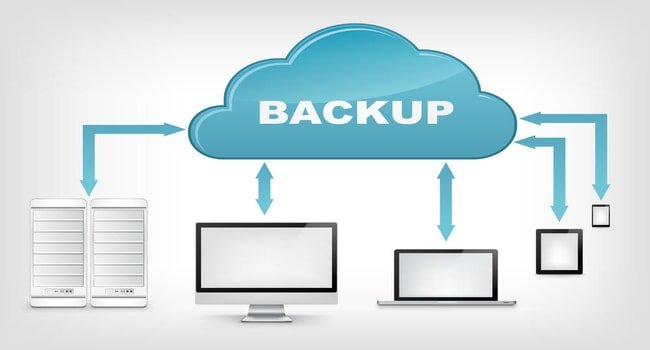 free online backup software open source