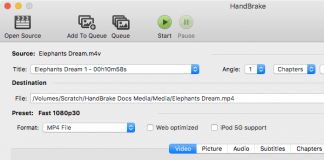 HandBrake - A Free and Open Source Transcoder-2
