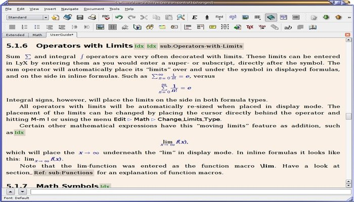 Best LaTeX Editor: 33 LaTeX Editors Reviewed for Linux Nerds