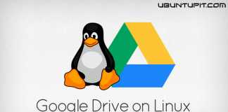Best Google Drive Linux Client Software