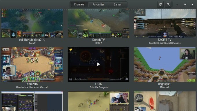 Install Gnome Twitch on Linux-2