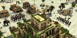 Linux Game 0 A.D.