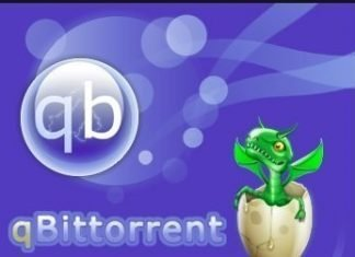 qBittorrent - an Open Source BitTorrent Client for Ubuntu Linux