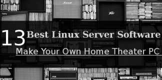 Best Linux Media Server Software