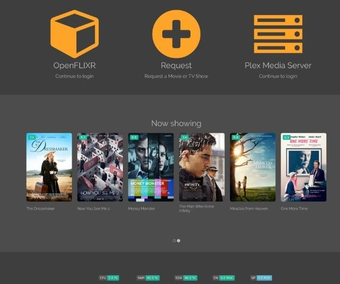 13 Best Linux Media Server Software for Making Your Own Home Theater PC