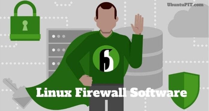 Linux Firewall Software