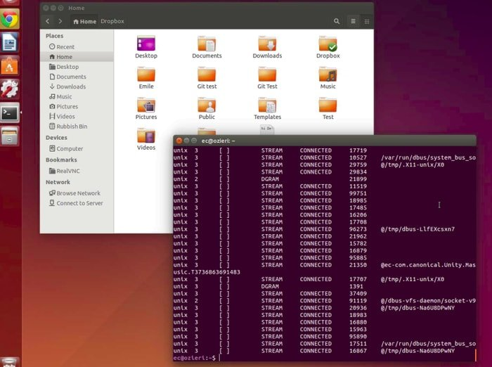 10 Fast and Secure Remote Desktop Client Software for Linux