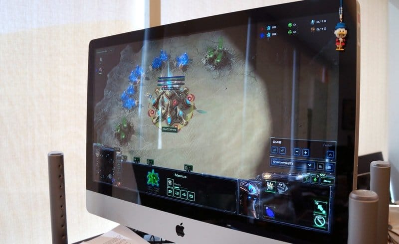 Gaming On Mac OS
