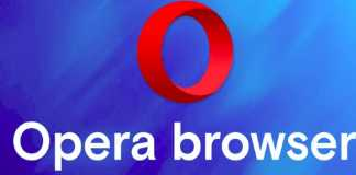 Opera Internet Browser for Ubuntu Linux