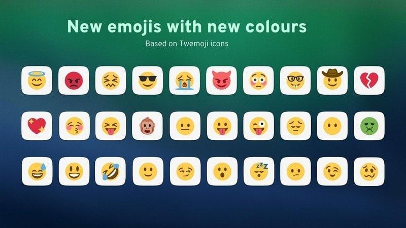 Suru++ 20 - Emoji