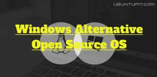 Best Windows Alternative Open Source Operating System