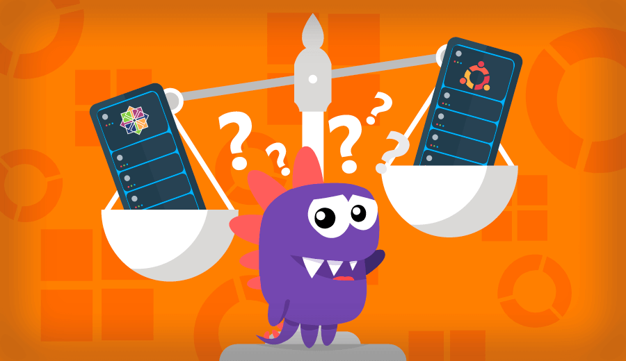 CentOS-vs-Ubuntu