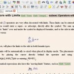LyX – An Advanced but Simple Document Processor for Linux