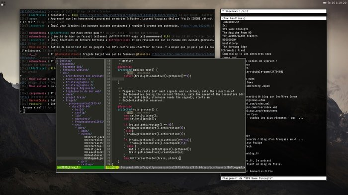 Best 20 Linux Window Managers: A Comprehensive List for Linux Users