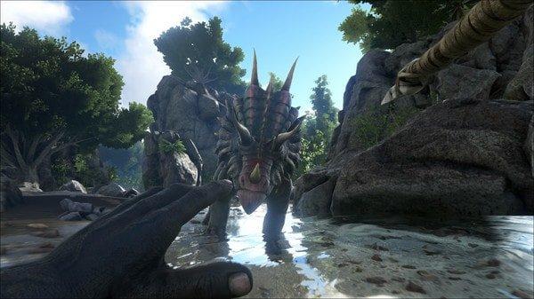 Ark - Survival Evolved-2