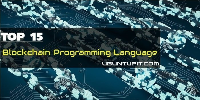 Best Blockchain Programming Language