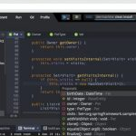 Eclipse Che – An Next-Generation Developer Workspace Server and Cloud IDE