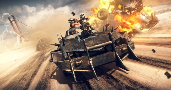 Mad Max Steam Game-3