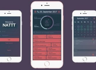 NATTT – A Simple Yet Powerful Time Conscious Tracker App for Linux