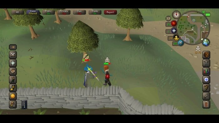 A Guide To Doing Better At RuneScape Fantasy RPG Game