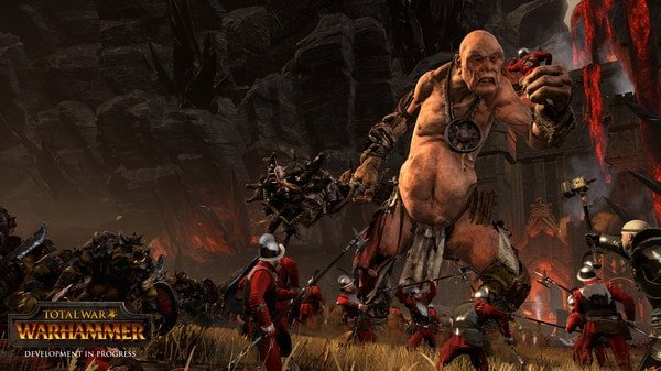 Total War- Warhammer-2