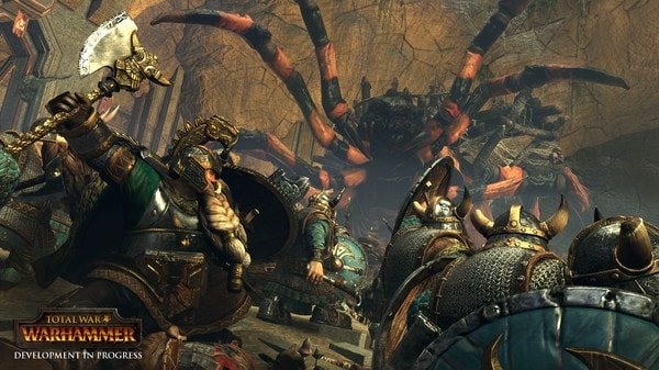 Total War- Warhammer-3