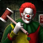 Horror-Clown-Survival