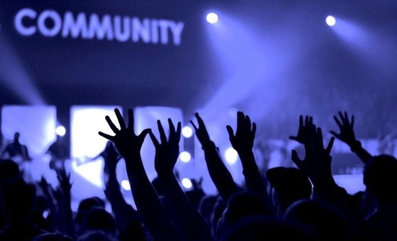 Linux_community