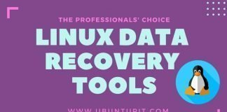 Top 15 Linux Data Recovery Tools: The Professionals' Choice