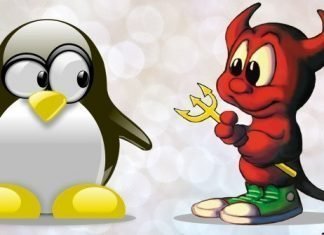 FreeBSD vs Linux