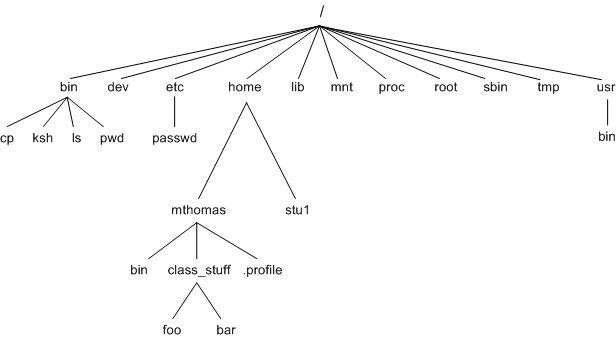 FreeBSD vs Linux filesystem